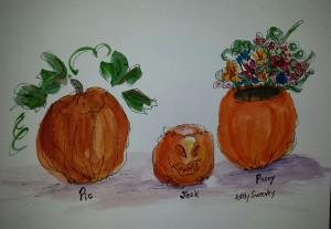 10 27 2014 Pumpkin